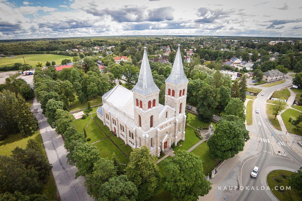 Rapla kirik