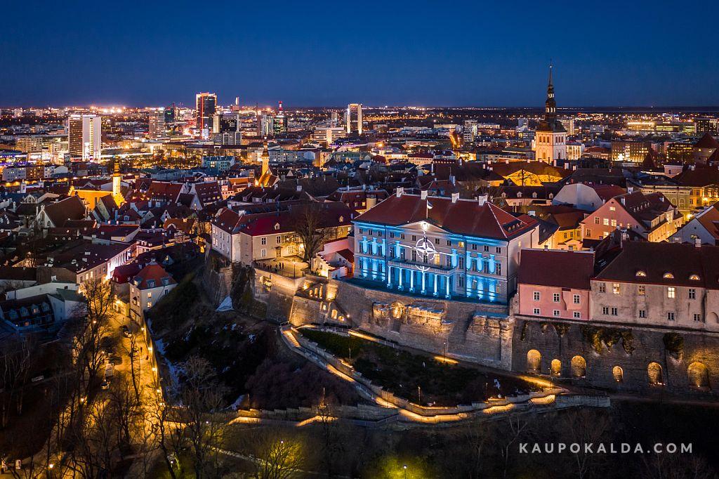 Eesti Nato 15 aastat